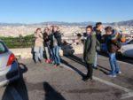 Grandioser Ausblick auf Marseille.